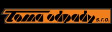 logo společnosti Toma odpady